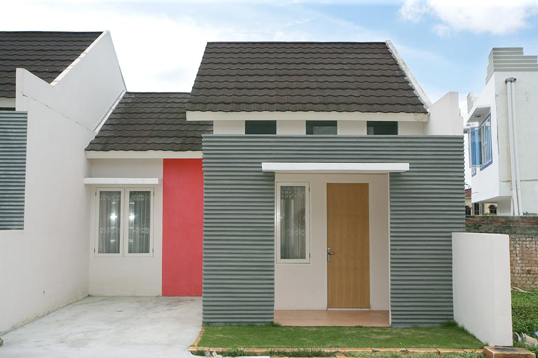 Rumah Type 58